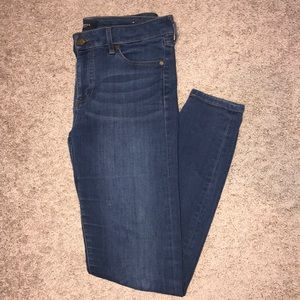 Liverpool jeans size 10